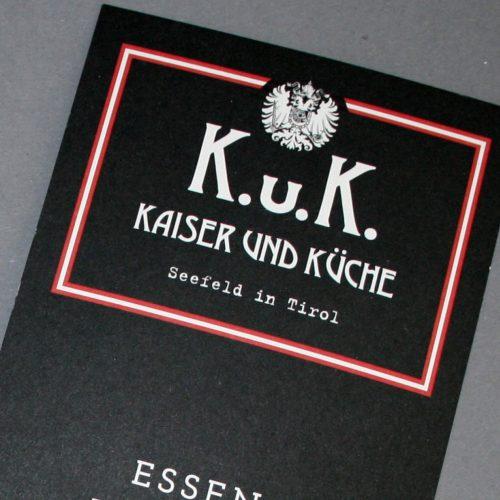 KUK CD