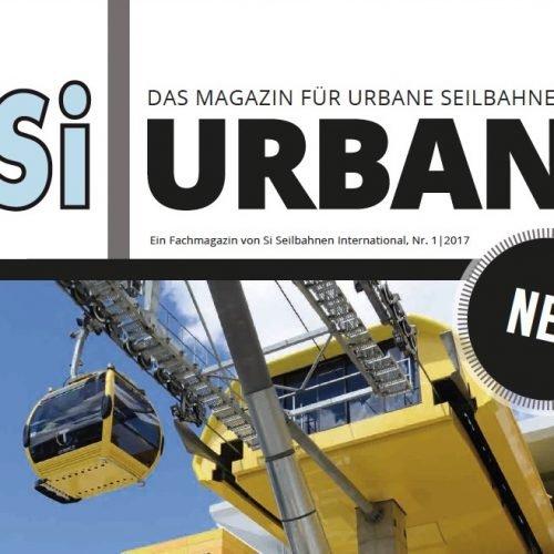 Si Urban Magazin Cover 2