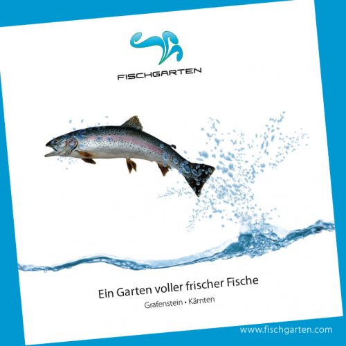 Fischgarten Folder