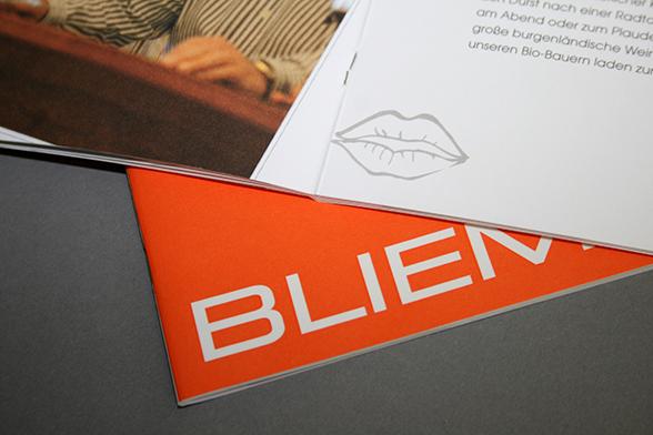 Bliem-Folder