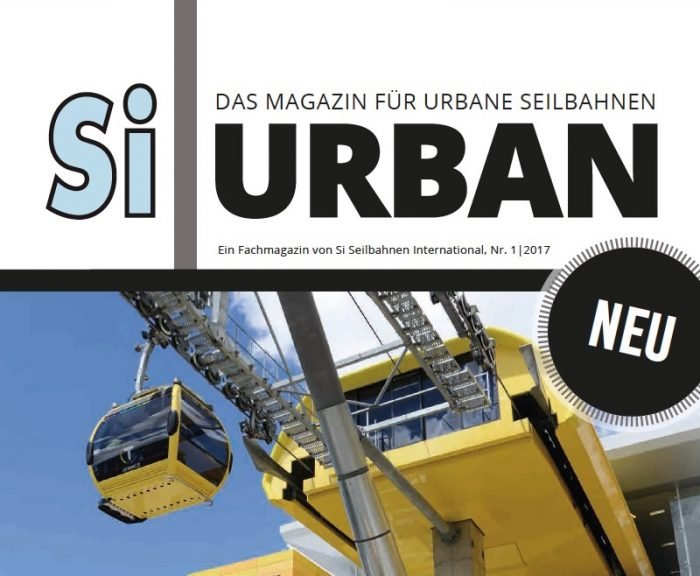 Si Urban Magazin Cover 2